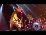 Metallica Creeping Death 1511-2016 Le Grand Journal, PARIS