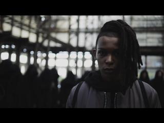 BAT NORTON — NOMAD LIFE 16/17
