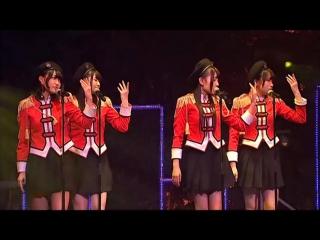 namida no shounan NMB48 request hour 2014 #21 涙の湘南