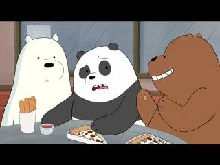 Мы обычные медведи 1х16 Милый чих