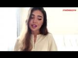 Anastasia Zueva - Кто ты, кто я? красивый голос,милая девушка шикарно спела авторскую песню,классно поёт,поёмвсети