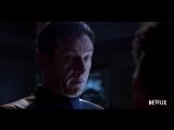 Star Trek: Discovery Trailer 2 / Звездный Путь: Дискавери трейлер 2 [HD] (Netflix)