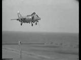 Yak 38 and Yak 38U VTOL
