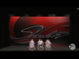 Danceology - Awake O Zion