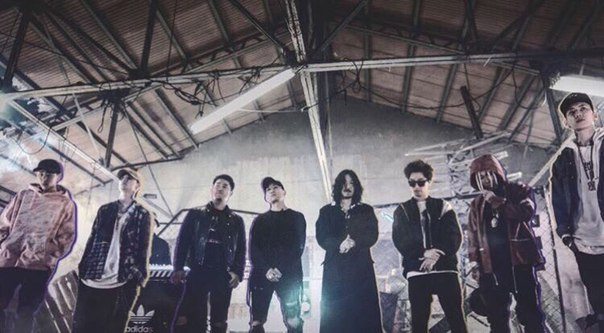 #SMTM6Coming soon _________________Dean, Zico, Jay Park, Dok2, Cho