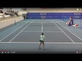 ITF Neva Cup. Санкт Петербург. LIVE. Арина Сабаленко - Нина Стоянович