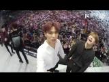 20.08.2017 ASTRO Ending Finale Self Camera @ KCON 2017 LA x M2