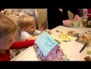 День Рождения 🎁 Никитки 3 года