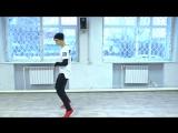 Учим танец под песню Эндшпиль  MiyaGi - I Got Love ( полная версия) Обучение Кл