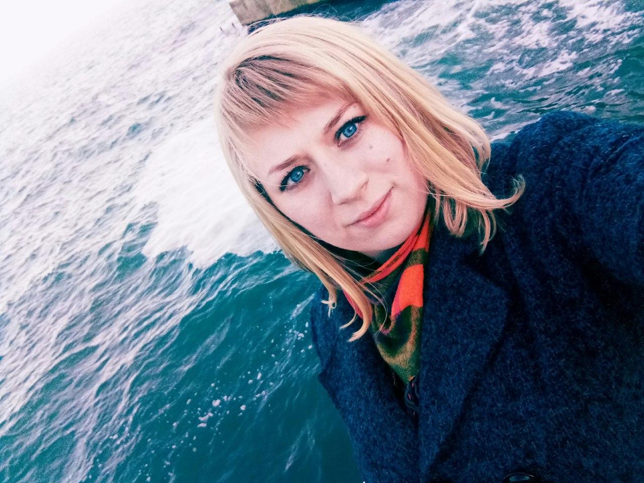 Анна Война, Первомайск - фото №2