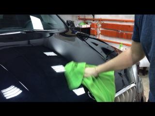 BMW X5 ✔полная оклейка кузова полиуретаном PremiumShield Neverscrach первая пленка устойчивая к царапинам