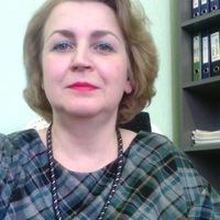 Наталия Терехова
