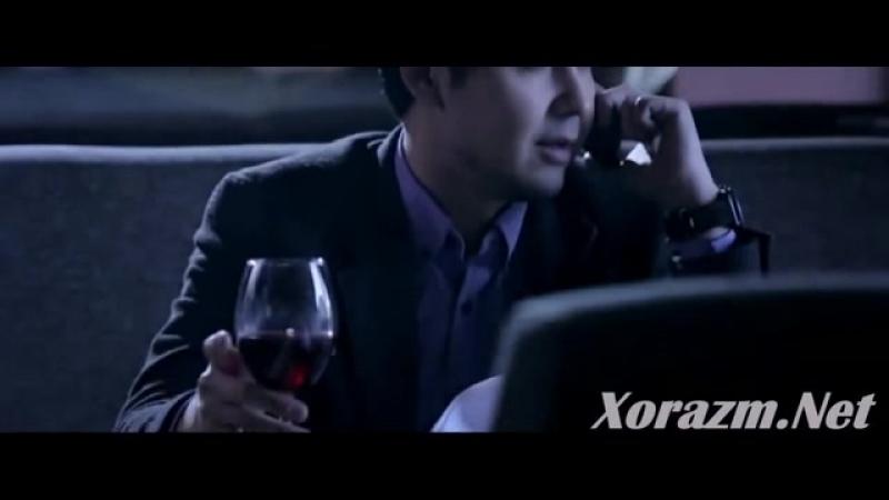 Shoxrux Mirzo Yurak yonar Yig'lama 2 Official HD video