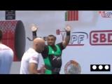Ильяс Богалем - жим лежа 277,5 кг