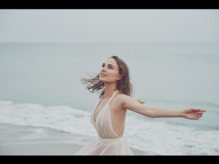 "Natalie portman for dior  - ""what would you do for love?"""
