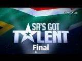 Южная Африка Полна Талантов (2016). Сезон 5, ч. 7