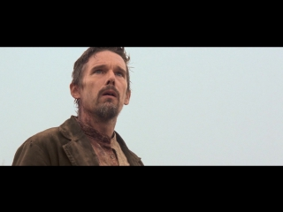 В долине насилия / In a Valley of Violence (2016) BDRip 720p