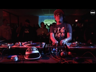 DJ Set Kai Alcé @ Ray-Ban x Boiler Room Weekender