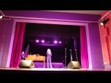 Екатерина Рощупкина - Rachelle Ferrell_I'm special