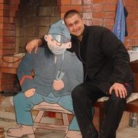 Анкета Егор Васильев