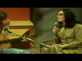 Freightrain' Joe Dassin, Nana Mouskouri 1975 HD2