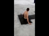 купаня на водохреща