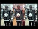 Артем Ребров! Вратарь московского Спартака поддержал наш флешмоб #ДеньФутбола!