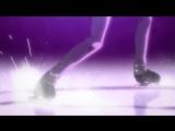 """【ユーリ!!! on ICE Blu-rayDVD6巻 特典映像】Yuri Plisetsky GPF in Barcelona EX """"Welcome to The Madness"""" PV[1]"""