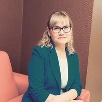 Валерия Тонникова