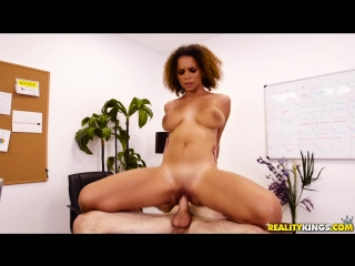 Raven redmond - ravens last chance [all sex, blowjobs, 1080p]