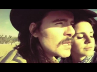 Lana del rey & barrie-james o'neill – summer wine (nancy sinatra & lee hazlewood cover)