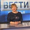 Anna Saenko