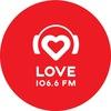 Лав Радио Самара 106.6 FM <Love Radio>