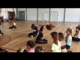 Ksenia Magdalyuk | Stardance Camp