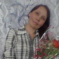 Анкета Людмила Новиковапаршакова