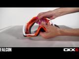 Очки для снегохода CKX Falcon Specs