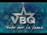 VBQ Todo Por La Fama Capitulo 108 del 11 de Abril del 2017