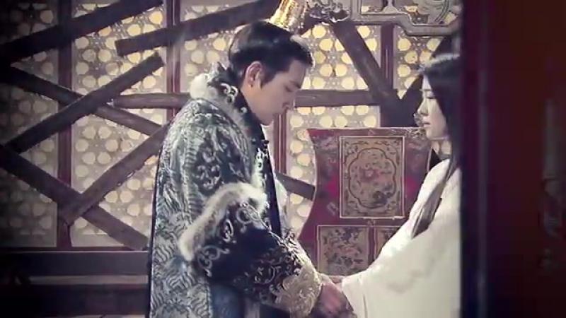 Клип по дораме Императрица Ки | Empress Ki