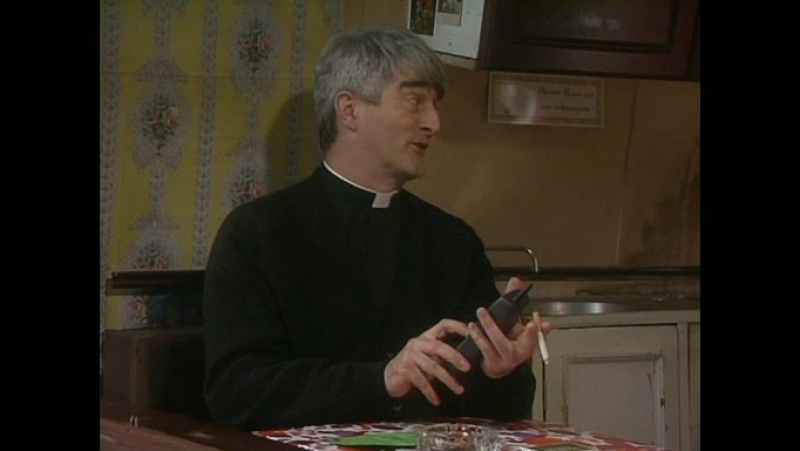 Father ted e1s2