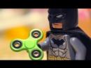 Бэтмен против спиннера