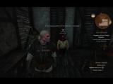 Ведьмак 3. В шахте как на войне