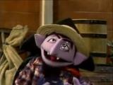 Улица Сезам / Sesame Street, Граф фон Знак / Count Von Count - Звуки на ферме