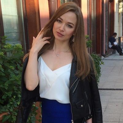 Диана Лаврикова