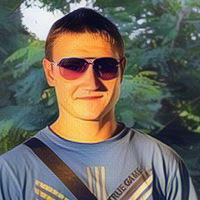 Михаил Винник