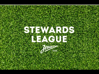 Stewards TV Tiser