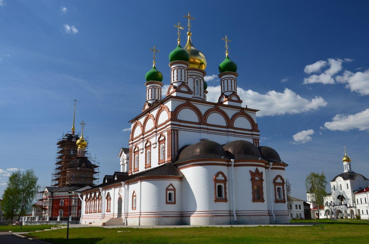 4rXc0eyVCqQ Ростов Великий один из древнейших городов России.