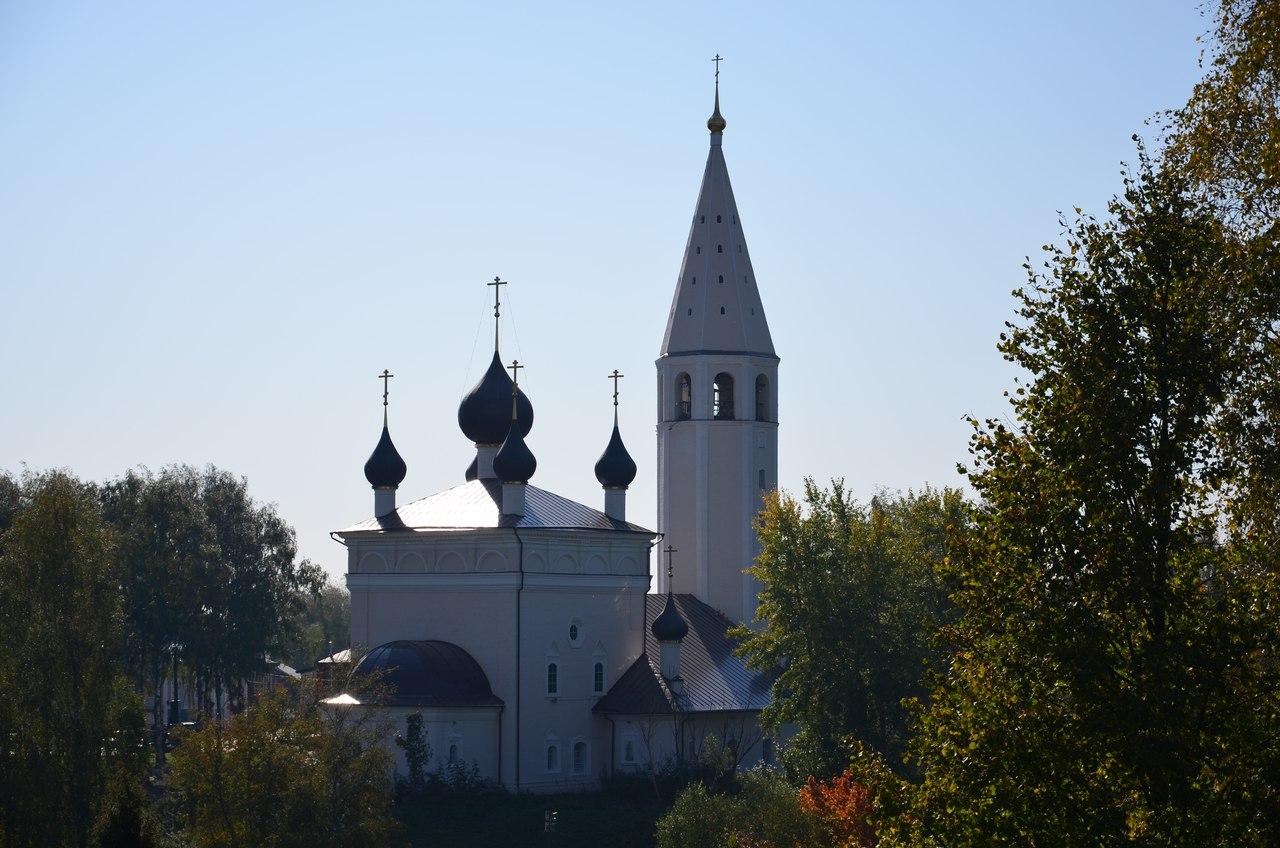 y3iASzIMfEA Вятское самое красивое село России.