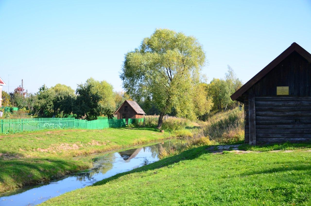 yPz8ZRtLA7g Вятское самое красивое село России.