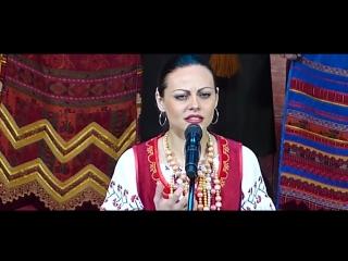 Кубанский казачий хор - Иди и буди (солистка Марина Гольченко)