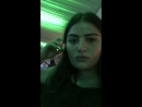 Qeti Memanishvili — Live